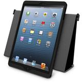 ILUV Step Folio Case Strap for Apple iPad Air [AP5STEFBK] - Casing Tablet / Case